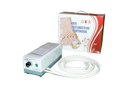 Compresor sistem antiescare antidecubit